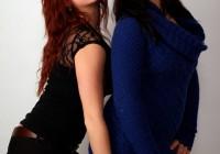 Laurie et Jessika  162